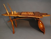 """Game Table - """"Game On"""""""