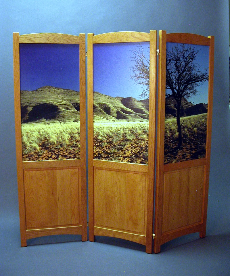 Namibian Screen