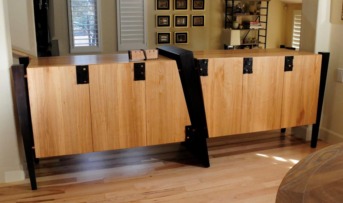 Fine Ideas Furniture Cleave A Buffet