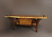 Russian Olive Dining Table